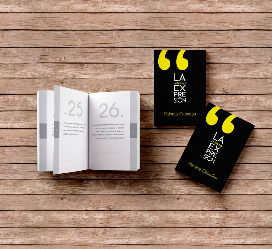 LME - Diseño gráfico editorial