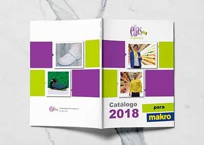 Catálogo de producto Ellas Uniformes